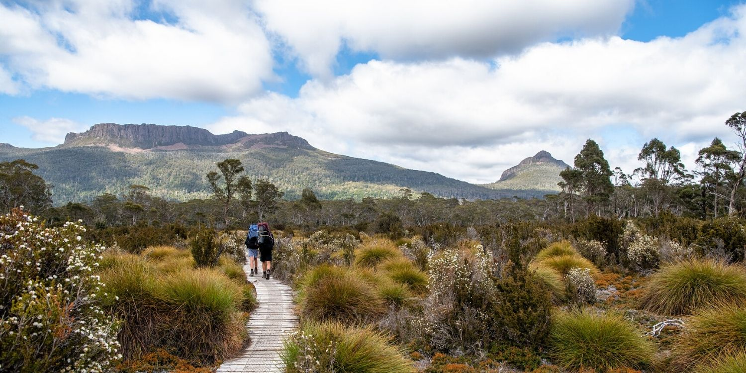 Bettersafe - The best places to travel in 2020 -  Tasmania