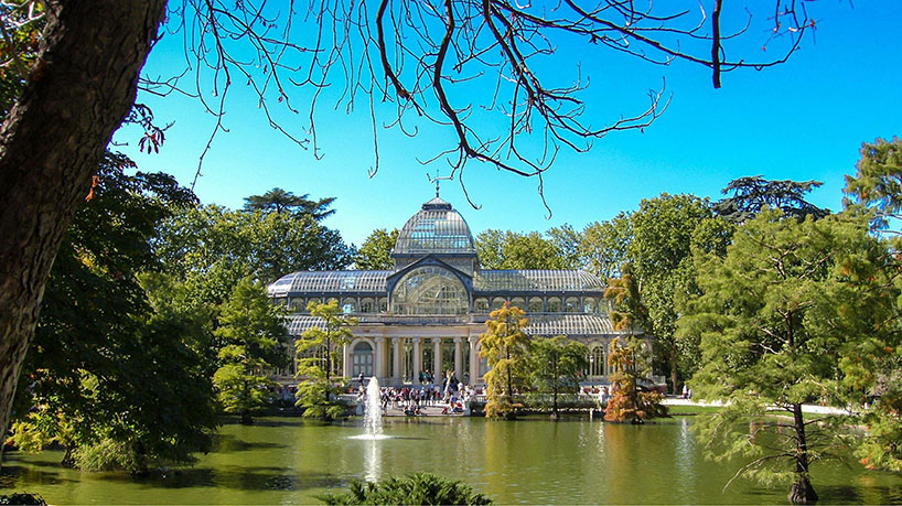 Best places to visit in Europe 2019