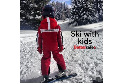 To Ski or Not to Ski with the Family